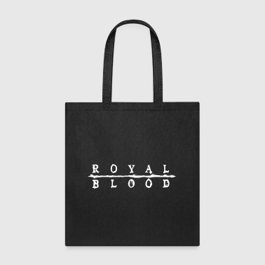 Royal Blood - Tote Bag