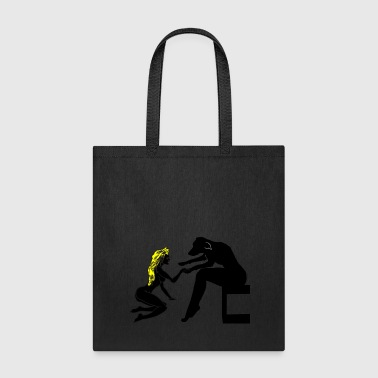 Wrong world - Tote Bag