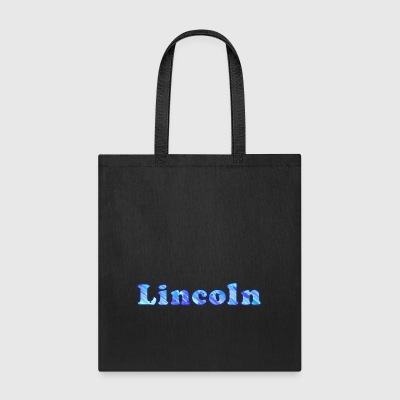 Lincoln - Tote Bag