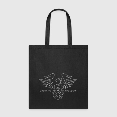 Creative Freedom - Tote Bag