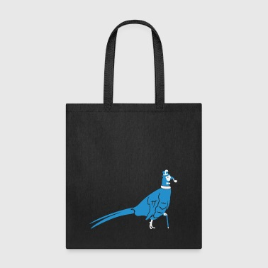 Sir Pheasant - Tote Bag
