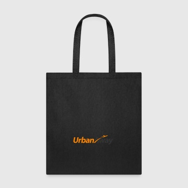 Urban Away - Tote Bag