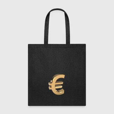 Currency, euro - Tote Bag