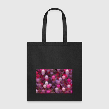cube surface - Tote Bag