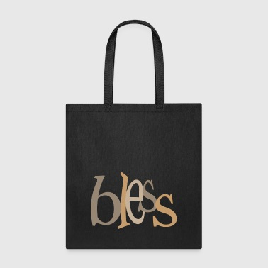 bless 09 - Tote Bag