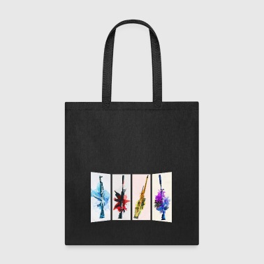 counter strike - Tote Bag