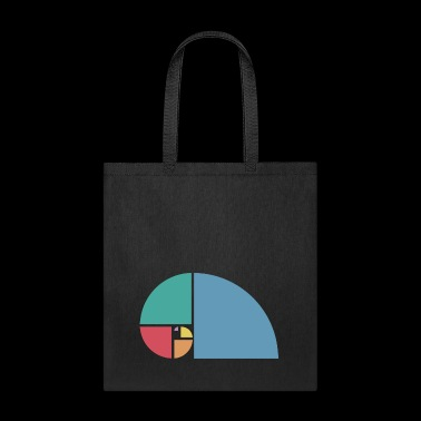 Golden ratio - Tote Bag