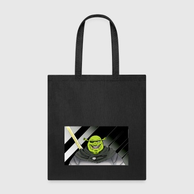 Shrek Anime Edition - Tote Bag