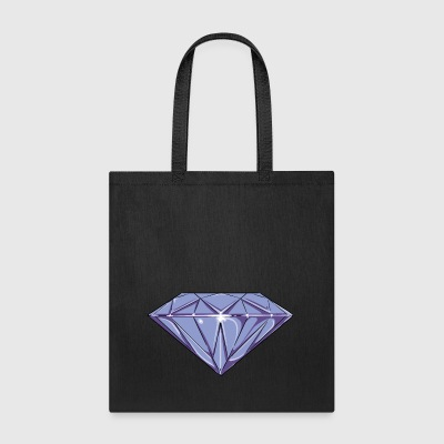 Diamond Icon 1 - Tote Bag