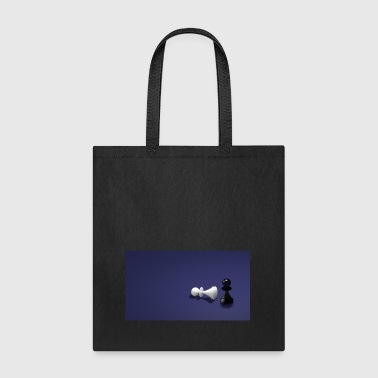 chess - Tote Bag