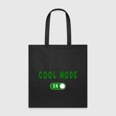 Cool Mode - Tote Bag