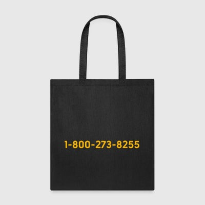 Everybody You Are Not Alone - Tote Bag