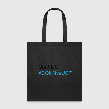 ConFLiCT - Tote Bag