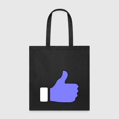 thumbs up 2 - Tote Bag