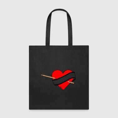 New valentines day t shirt designs 2018 - Tote Bag