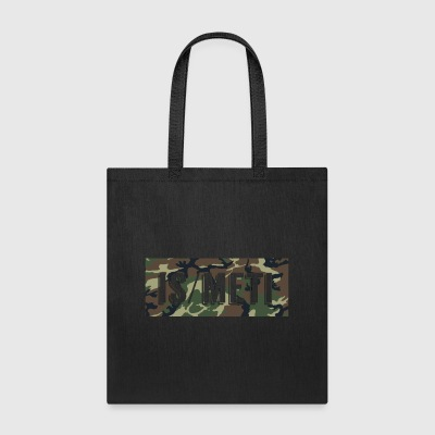 is/meti - Tote Bag