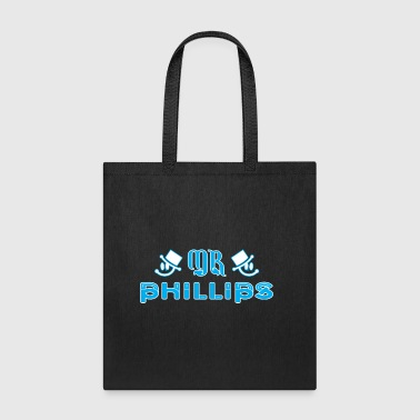 Mr Phillips - Tote Bag
