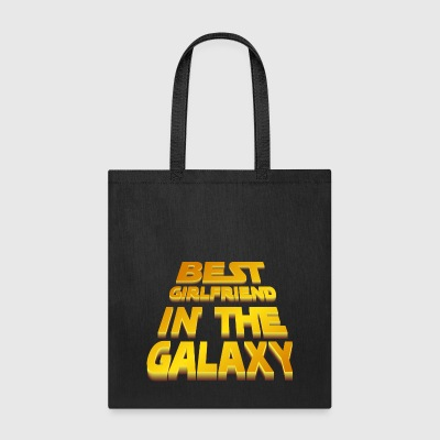 Best Girlfriend - Tote Bag