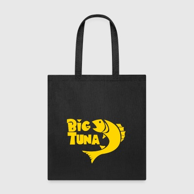 Big Tuna - Tote Bag