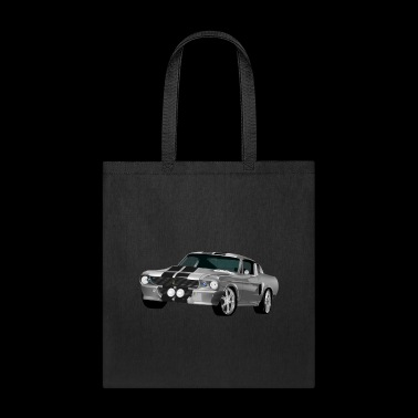 Sport Car Shirt Gift Idea - Tote Bag