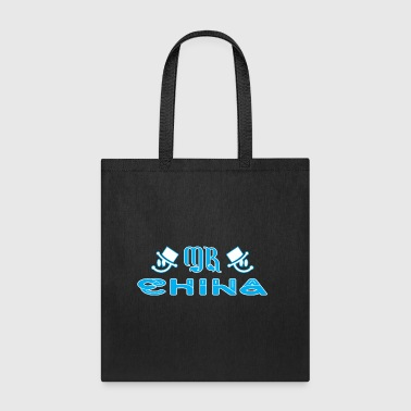 Mr China - Tote Bag
