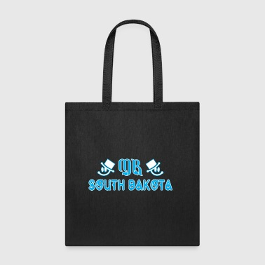 Mr South Dakota - Tote Bag