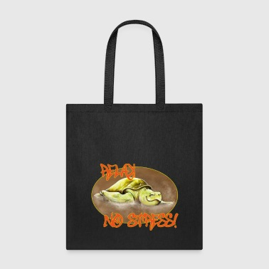 No stress - Tote Bag
