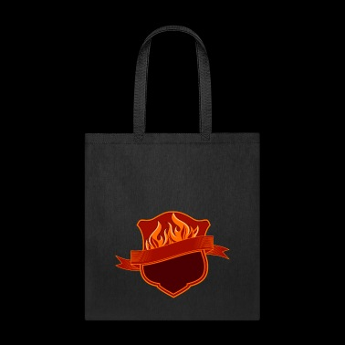 GRILL BADGE - Tote Bag