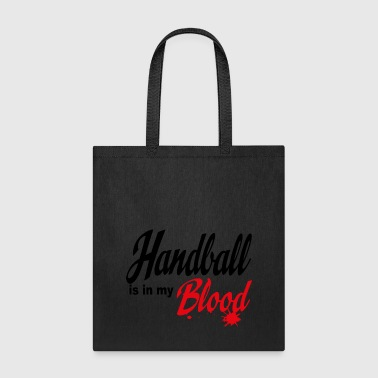 handball - Tote Bag