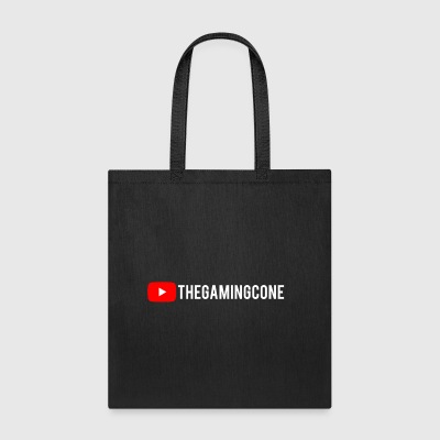 TheGamingCone Official Merch! - Tote Bag