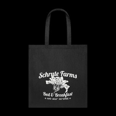 Schrute Farms Bed Breakfast - Tote Bag