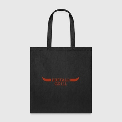 Buffalo Grill - Tote Bag