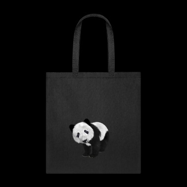 Funny Panda Shirt Gift Idea for men and women - Tote Bag