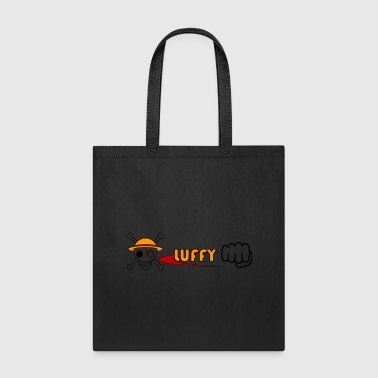 Luffy - Tote Bag