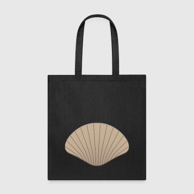 Scallop Shell Conch Clam Mussels Mussel Gift Cower - Tote Bag