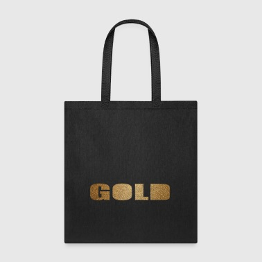 GOLD - Tote Bag