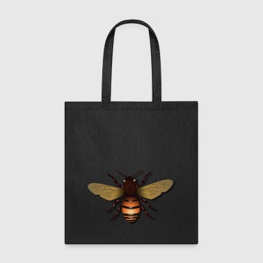 honeybee - Tote Bag