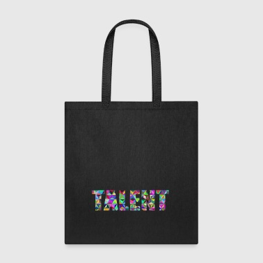 TALENT - Tote Bag