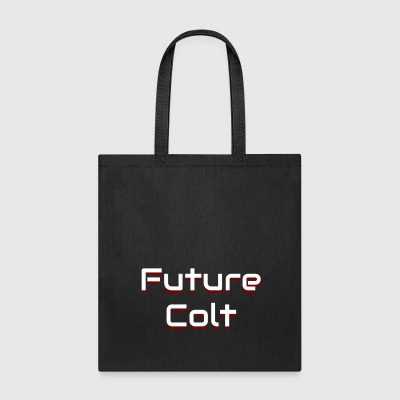 future colt - Tote Bag