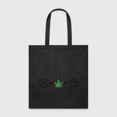 like smiley love reggea jamaica - Tote Bag