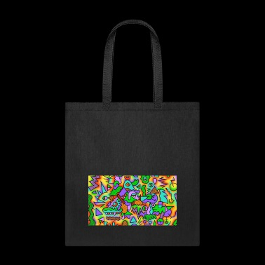 objects - Tote Bag