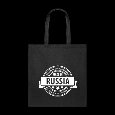 Made in RUSSIA - Tote Bag