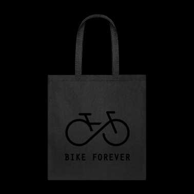 Bike Forever - Tote Bag