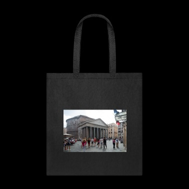 Pantheon Rome Italy - Tote Bag