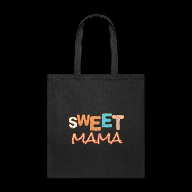 Sweet Mama Decorated Sugar Cookies - Tote Bag