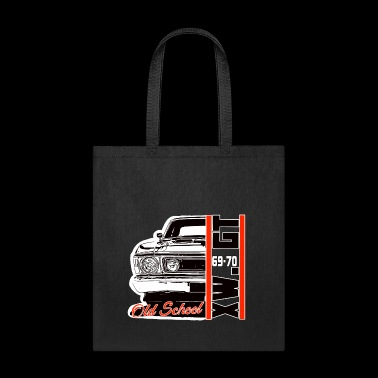 XW 1/2 OLD - Tote Bag
