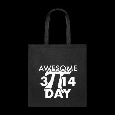 Pi Day Math Best day of the Year - Tote Bag