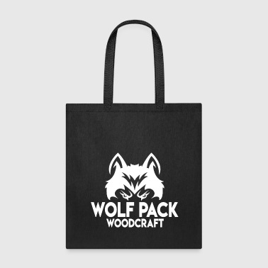 New Logo White - Tote Bag