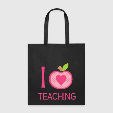 Teacher Back To School Gift - Tote Bag