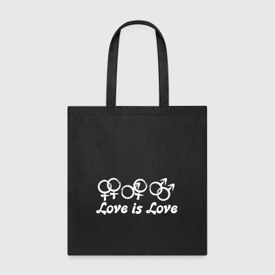 Pro Gay Marriage - Tote Bag